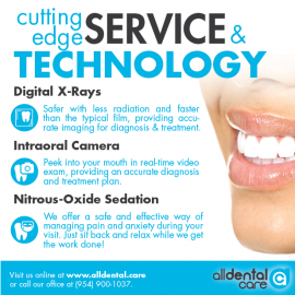 cutting edge SERVICE & Technology